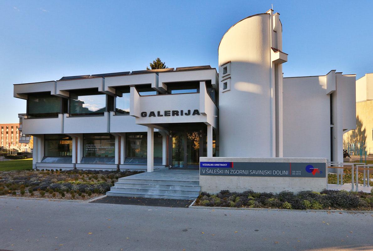 Javni zavod Galerija Velenje