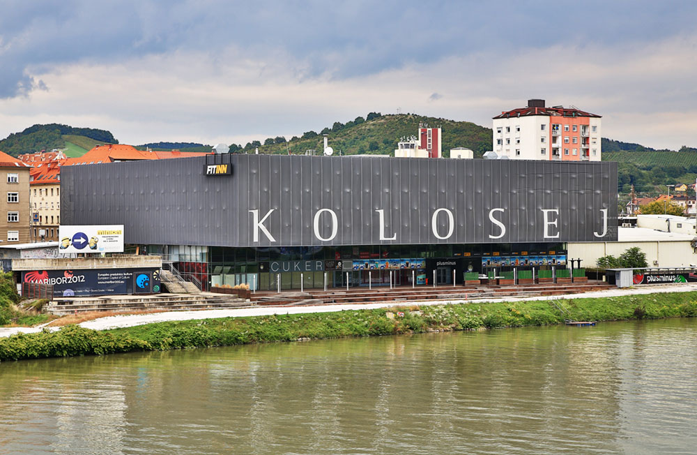 Kolosej Maribor