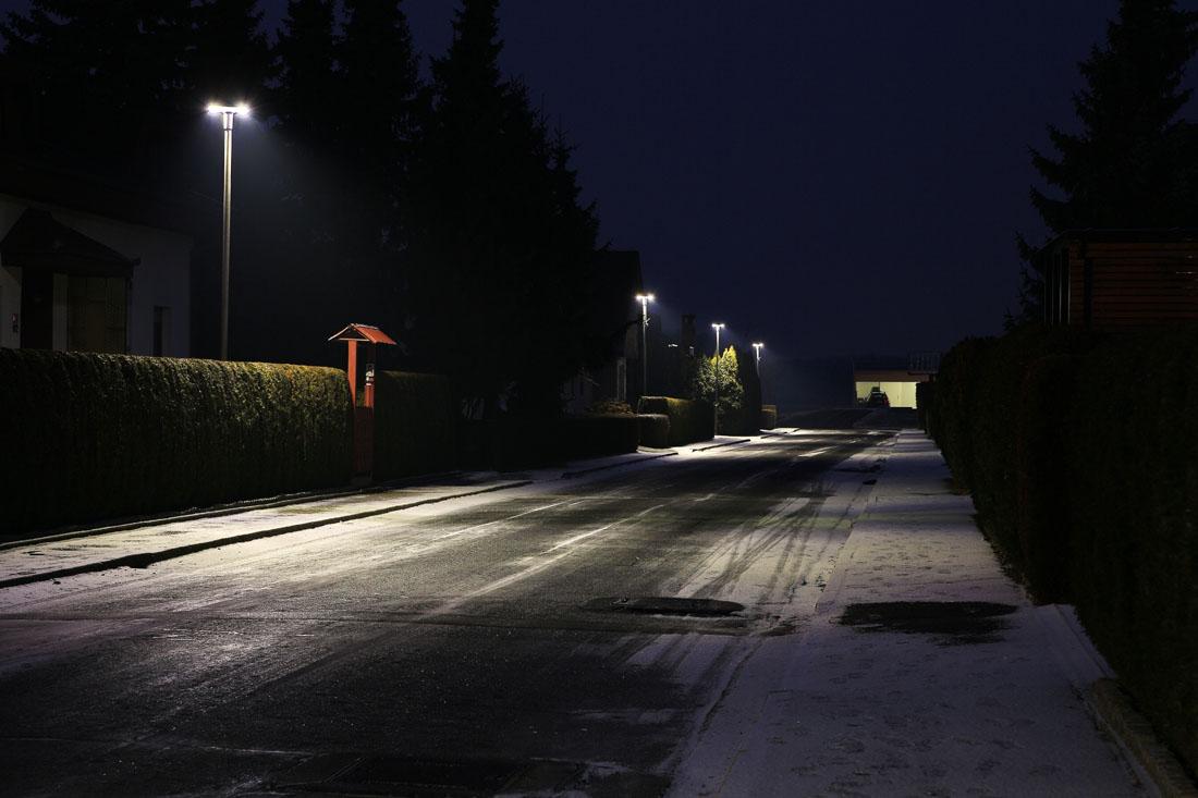 Murska Sobota - Černelavci