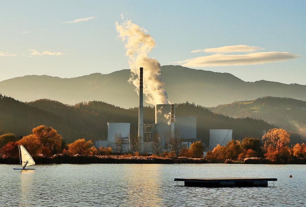 Termoelektrarna Šoštanj blok - TEŠ blok 6